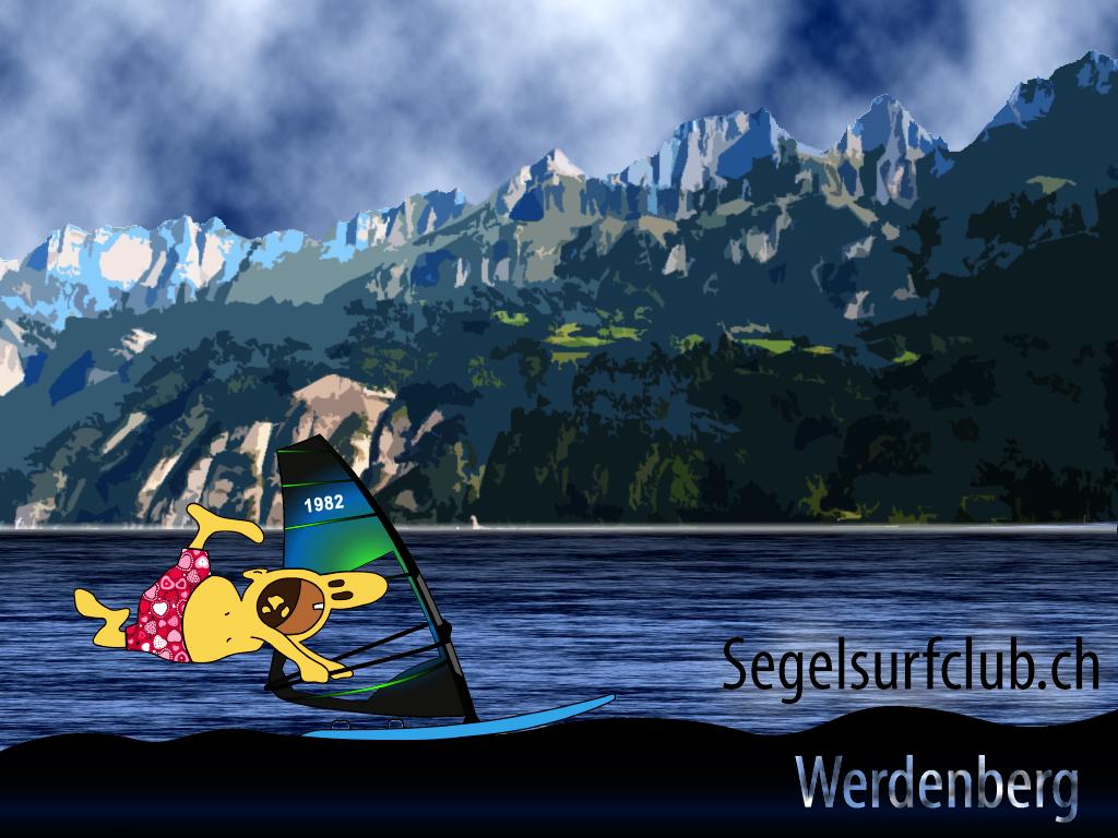 SegelSurfclub Werdenberg